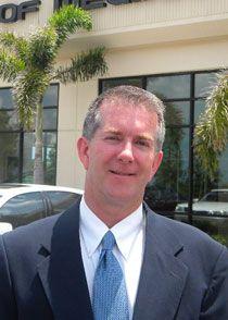 Gary Gibbs- Sales Consultant
