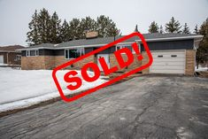 We SOLD 881 Olivier Rd! Thinking of selling your Sudbury home? Call for your Free Home Evaluation today! Free, Things To Sell