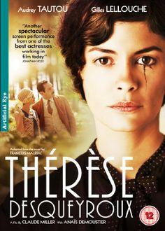 Therese Desqueyroux [DVD] FUSION http://www.amazon.co.uk/dp/B00CQO9YBO/ref=cm_sw_r_pi_dp_MVI9ub0JMGF0M