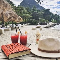 Viceroy Hotels & Resorts are listed as many top contenders for the Travel & Leisure World's Best Awards.  Is there an award for best beach setup @keiamclean ? Vote for Viceroy - link in profile. #worldsbest #weareviceroy #sugarbeach