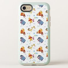 Eeyore 10 OtterBox iPhone case | Zazzle.com Disney Phone Cases, Iphone Cases, Iphone 8, Eeyore Gifts, Hanging With Friends, Winnie The Pooh Friends, Birthday Gifts For Kids, Airpod Case, Apple Iphone 6