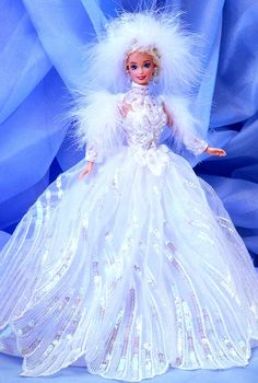 Looking for the Snow Princess Barbie Doll - Blonde? Immerse yourself in Barbie history by visiting the official Barbie Signature Gallery today!