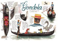La Gondola | Flickr – Compartilhamento de fotos!