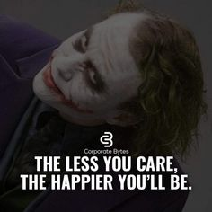 don't waste your life chasing other people's approval - Learn how I made it to in one months with e-commerce! Joker Qoutes, Best Joker Quotes, Badass Quotes, Best Quotes, Dark Quotes, Wisdom Quotes, True Quotes, Words Quotes, Sayings