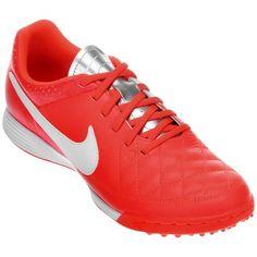 Acabei de visitar o produto Chuteira Nike Tiempo Gênio Leather TF d334e3e10314e