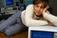 Bill Gates Likes Weed