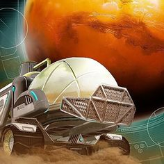 """Gefällt 0 Mal, 1 Kommentare - Mars Tomorrow (@mars_tomorrow) auf Instagram: """"#kickstarter failed, but we are still here and launched a new version MARS-TOMORROW.COM #gamedev…"""""""