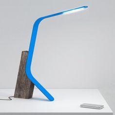 W Lamp di Maximovich Design