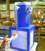 margarita machine parts list