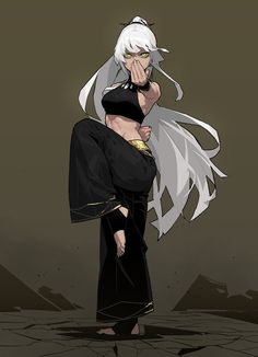 "Gogalking on Twitter: ""Shagal… "" Female Character Design, Character Creation, Character Design Inspiration, Character Concept, Character Art, Concept Art, Character Outfits, Dnd Characters, Fantasy Characters"
