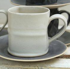 laurie goldstein textured mug