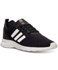 Adidas Zx Flux Blauw Beige