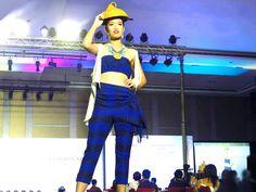 Lineup, Capri Pants, Weaving, Traditional, Contemporary, Elegant, Fashion, Classy, Moda