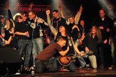 Scandal, Rock Bands, Concert, Concerts