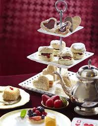 high tea party - Google Search