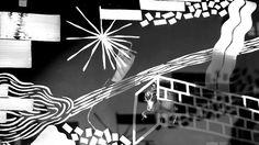 STRANGEWAYS by #KLUB7  direction by/ #OTTOBAUM (KLUB7) camera by/ #KIDCASH, #DISKOROBOT & #DANIDAPHNE (KLUB7) edited by/ FREDERIC LEITZKE location/ GALERIE SCHAU FENSTER music/ JAN JELINEK - DO DEKOR  KLUB7 x SCHAU FENSTER x EDITUDE PICTURES -- BERLIN 2013