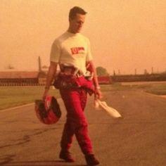 Michael Schumacher  U.K