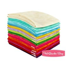 Moda Marbles Fat Quarter Bundle Curated by Fat Quarter Shop - Moda Marbles - Moda Fabrics | Fat Quarter Shop
