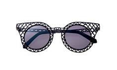 Óculos do verão: De metal, Colorado, na Endossa, R$ 88,95.