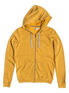 roxy, New Signature Hoodie, Bright Gold (ykd0)