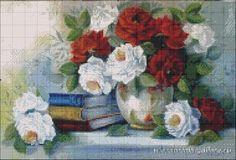 Gallery.ru / Фото #2 - FLORES 98 - marilyn2