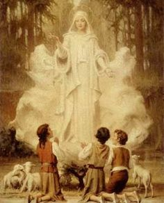 Our Lady of Fatima 'final battle' prediction (YouTube).