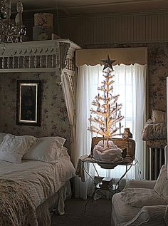 Spandrel Shelf above the Bed is TDF!!!!!!