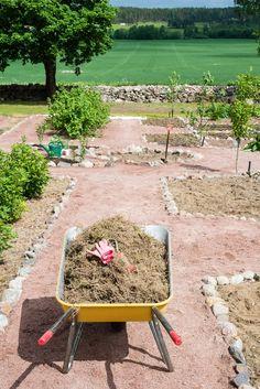 Takana, Stepping Stones, Garden, Outdoor Decor, Stair Risers, Garten, Lawn And Garden, Gardens, Gardening