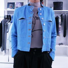 【 Today's Pickup Item 】 #ECKHAUSLATTA    [ E-Shop ]   http://www.raddlounge.com/?pid=97310092  #StreetSnap #Style #RaddLounge #WishList #Deginer #StyleCheck #Kawaii #FashionBlogger #Fashion #Collaboration #aw15 #Shibuya #Jinnan #EckhausLatta #MikeEckhaus #ZoeLatta