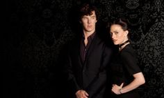 "Benedict Cumberbatch on Sherlock and sex: ""Sherlock is a sexual person"" ""Well, I see no reason at all why he shouldn't be sexual,"" said Cumberbatch. ""Everyone recruited him to their perspective, their interpretation. I've had asexuals come up to me and thank me for representing asexuals. I don't know how that came about. I mean, the man's too busy to have sex. That's really what is it."""
