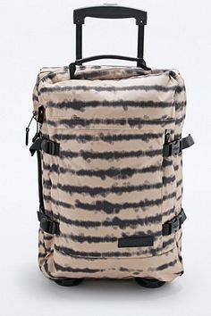 Eastpak Tranverz Stripe Case in Small - Urban Outfitters