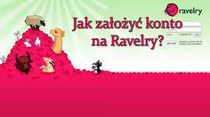 Knitting Patterns Ravelry Jak założyć konto na Ravelry? Ravelry, Lion Brand, Drops Design, Garter Stitch, Baby Booties, Knitting Patterns, Learning, Portal, Film