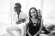 Wizkid's girlfriend Tania Omotayo is pregnant with baby number 3 (See Photos)