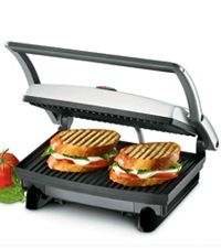 Top 5 Best Panini Presses and Sandwich Makers of 2014 | Reviews