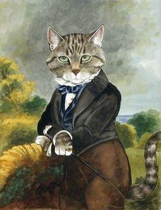4 les chats de Susan Herbert série 4 (36)