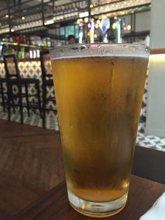 Regal Seven, cerveza lager de Myanmar.