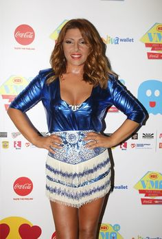 Helena Paparizou, Celebrities, Sexy, Blog, Celebs, Blogging, Celebrity, Famous People