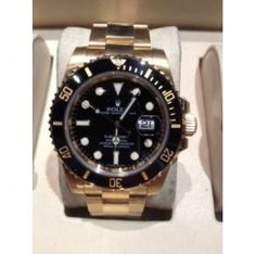 A lot of people chooses Vintage Rolex as they find it comes with more history, like this one. Vintage Rolex, Vintage Watches, Watch Blog, Rolex Submariner, Famous Brands, Gold Watch, Rolex Watches, Told You So, Classic