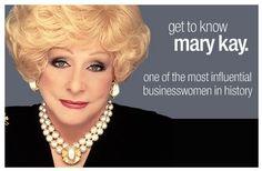 Marry Kay Ash