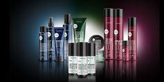 Introducing the NEW and revolutionary styling range from Matrix: StyleLink! Your link to total styling freedom! The line has 11 products + 3 boosters that are divided into 3 categories: Prep, Play & Perfect