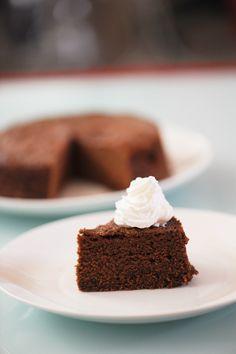 Torta al cioccolato al Microonde
