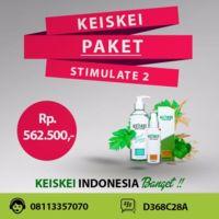 Jual Paket  Stimulate2 - Penumbuh Rambuts Botak | Tokopedia