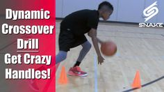 Basketball Drills For Point Guards: Best Dribbling Drills For Killer Cro...