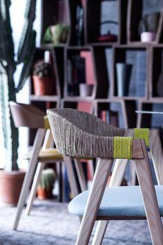 Productnaam: Mathilda   Designer: Moroso   Prijs op aanvraag   2013