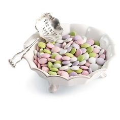 Amazon.com | Mud Pie Candy Dish Set Kitchen Utensils Gift Sets: Kitchen Tool Sets: Candy Dishes