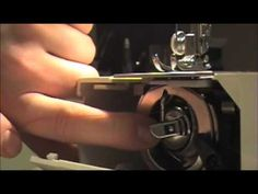 Best guide I've come across for beginner sewers. This is an easy how to guide on the ins and outs of a sewing machine. For this video, the Shark SewEasy was used. Sarah with show you: 1. Parts of the Sewing Machine 2. Threading the top of the machine 3. Threading the bottom of the machine (create and insert a bobbin) 4. Join the two threads together to begin sewing