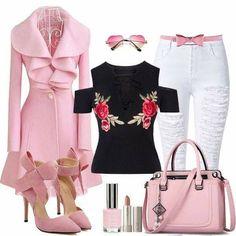 Perfect outfit for the new season. Coat>>>http://urlend.com/RZZRnaU top>>>http://urlend.com/b2uEnau jeans>>>http://urlend.com/rUruuaM shoes>>>http://urlend.com/Bb2Erav bag>>>http://urlend.com/quy2IbU Sunglasses>>>http://urlend.com/MRzIja7 #Phones #Computers#Electronics #Fashion #Beauty #Health