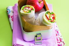 20 jídel do krabičky Sweet And Salty, Lunch Box, Menu, Favorite Recipes, Healthy Recipes, Snacks, Fruit, Breakfast, Calm