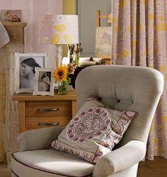 Laura Ashley home story Bloomsbury www.lauraashley.com