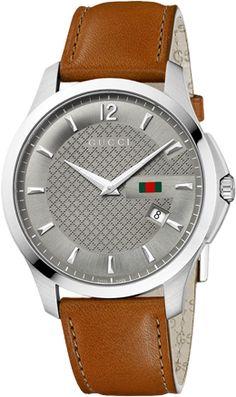 G-Timeless Orologio Quarzo Slim YA126302 | Orologi e Gioielli Gucci